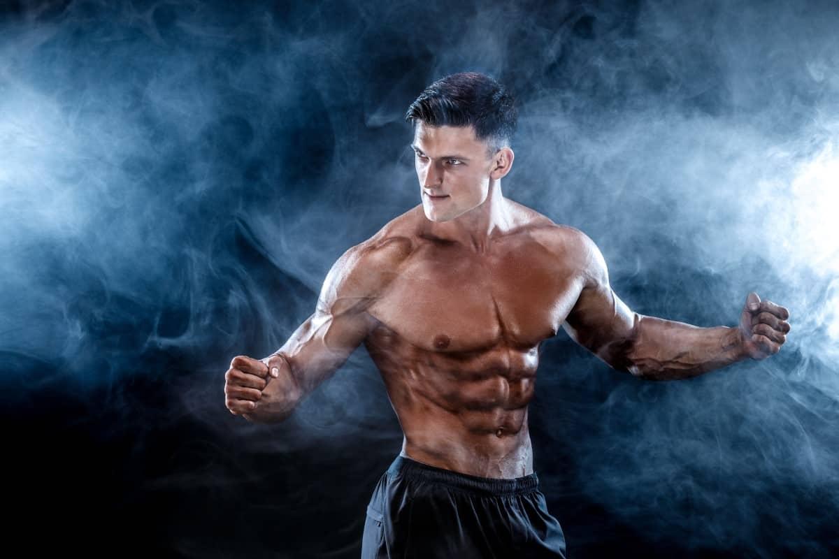 Supplementen opbouwen spieren