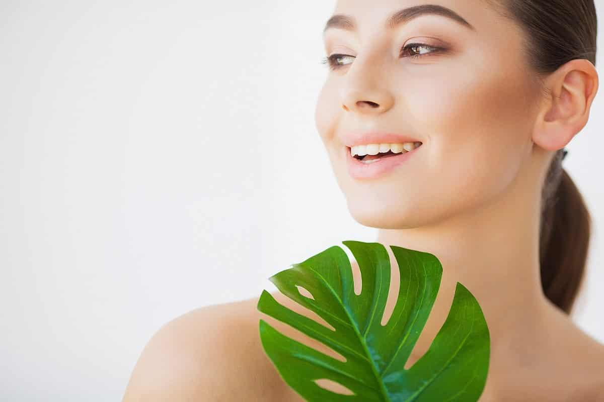 Supplementen voor een stralende huid