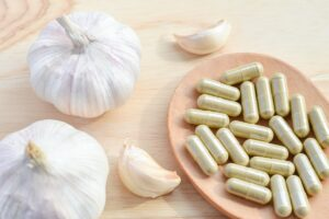 Verlagen cholesterol voedingssupplementen