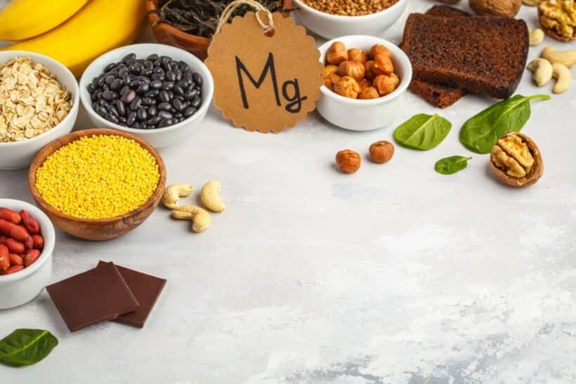 Voordelen van magnesium supplementen