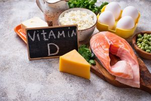 Gezond immuunsysteem vitamine D