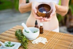 Natuurlijke supplementen voor sporters en atleten
