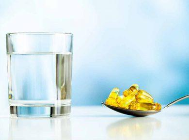 Omega 3 hulp bij fysieke prestaties