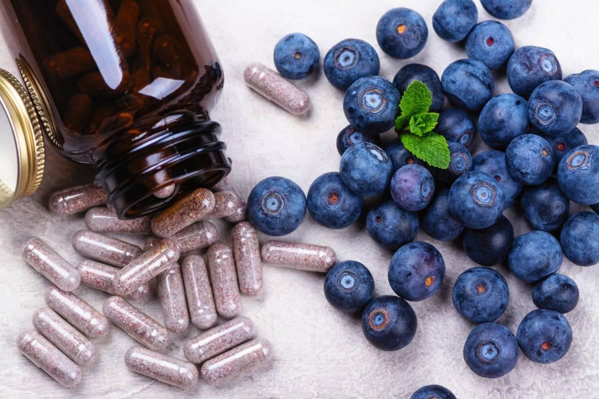 Antioxidantsupplementen gebruiken