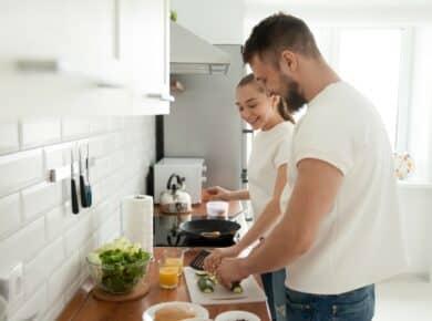 Spieren opbouwen met voeding tips