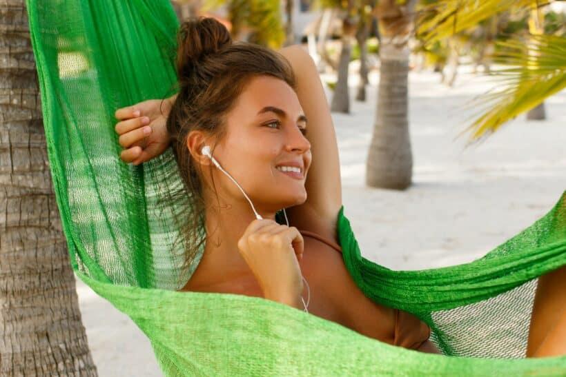 Stress verminderen met natuurlijke supplementen