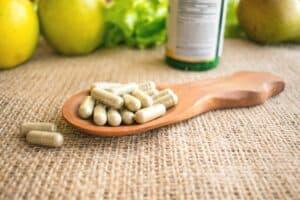 Voedingssupplementen histamine intolerantie