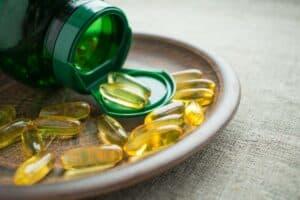 Deze supplementen helpen jou gewicht te verliezen