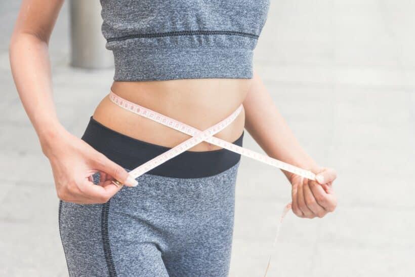 Gewicht verliezen supplementen metabolisme verhogen