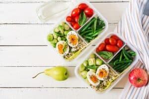 Gezond en natuurlijk dieet voor een gezonder leven