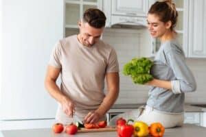 Gezondheidsvoordelen van een gezond dieet