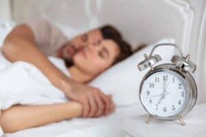 Immuunsysteem oppeppen dankzij een goede nachtrust