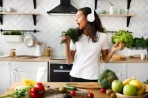 Tips immuunsysteem versterken met voeding en dieet
