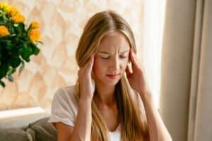 Natuurlijke migraine medicatie