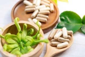 Gezonde en effectieve medicatie migraine gebruiken