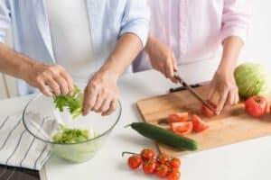 Voeding met amino's kopen