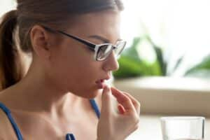 Anti-angst medicijnen kunnen helpen tegen angst symptomen