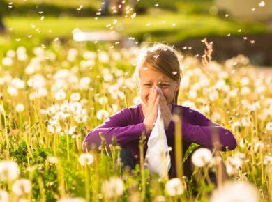 Hooikoorts klachten verminderen met natuurlijke remedies