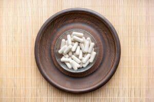 Ashwagandha supplementen zorgen voor een hoger energiepeil