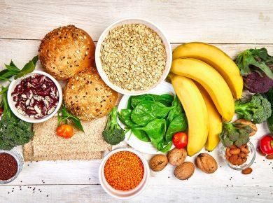 Vezelrijke voeding eten draagt bij aan deze gezondheidsvoordelen