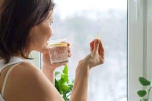 Een verslaving tegengaan met voedingssupplementen