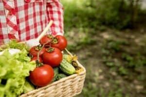 Groenten en fruit eten helpt tijdens deze levensfase