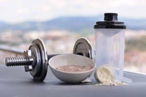 Hoeveel eiwitten per dag kun je gebruiken?