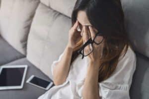 Vitamine D tekort symptomen zoals vermoeidheid