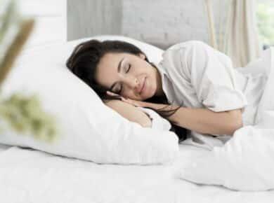 Ik slaap lekker en diep dankzij deze slaap tips