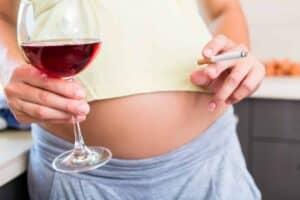 Supplementen om je zwangerschap te bevorderen