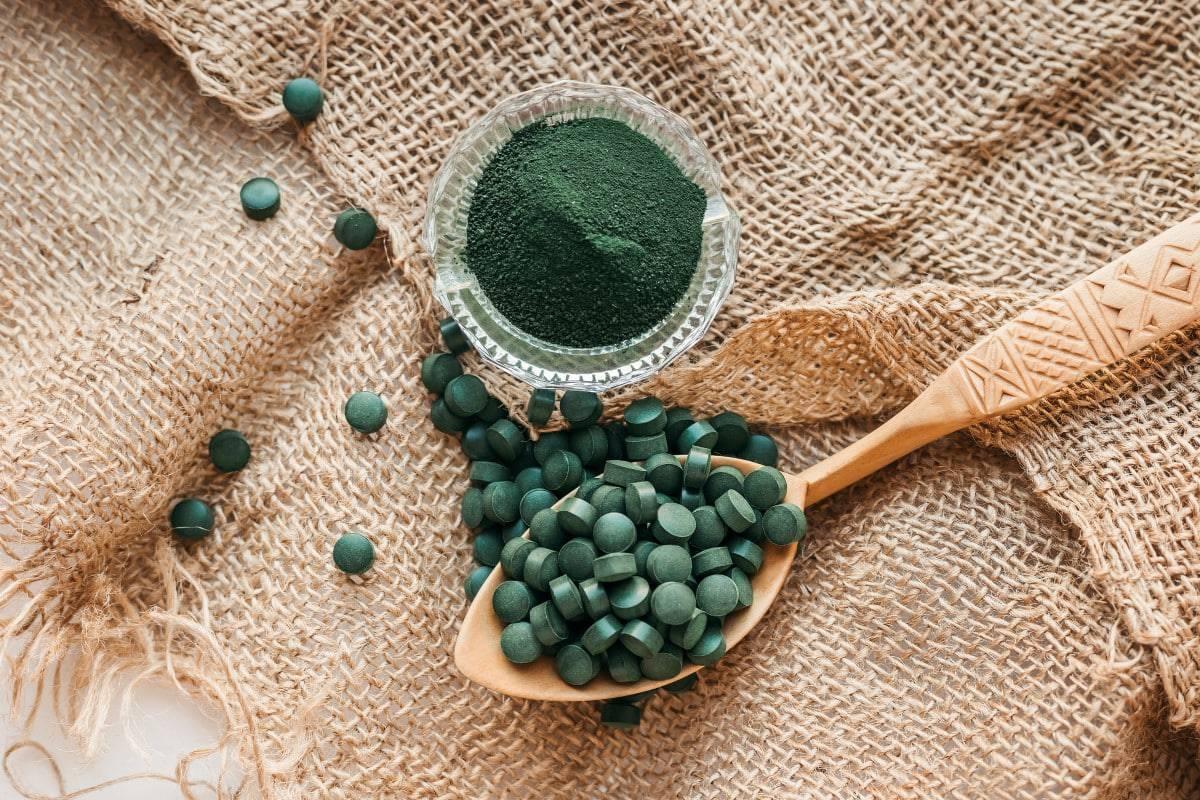 Detox supplementen voor de lever reinigen