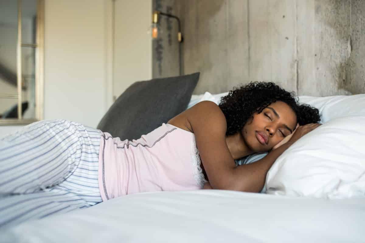 Waarom heb je een verbeterde nachtrust nodig?