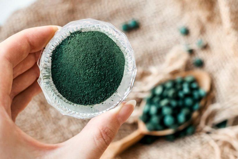 Je lever reinigen met detox supplementen