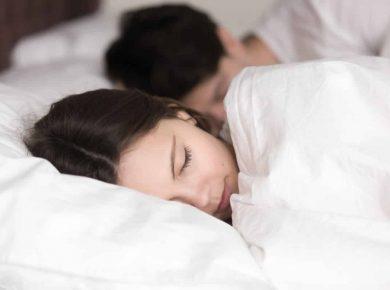Snel nachtrust verbeteren met deze beter slapen tips