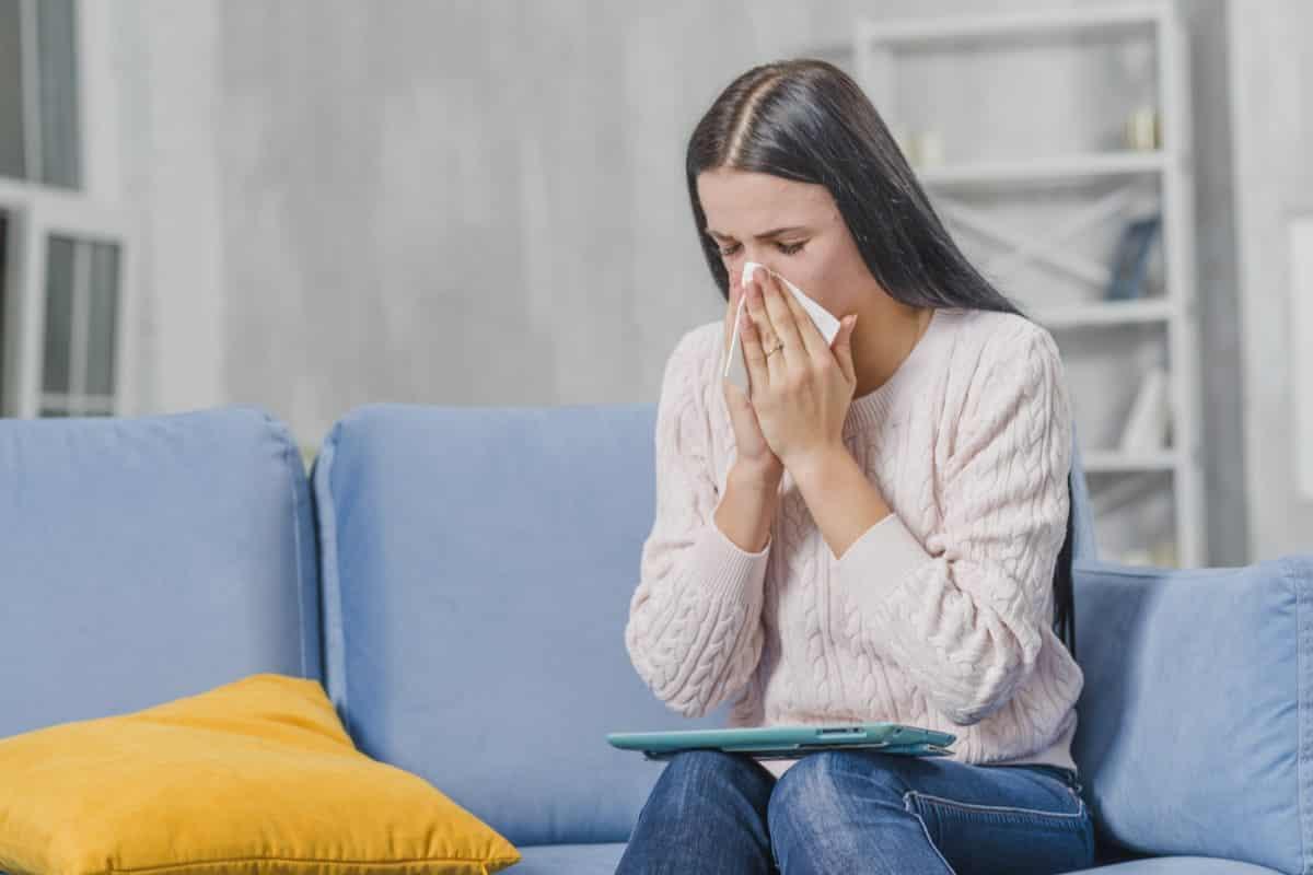 Veelvoorkomende histamine intolerantie symptomen