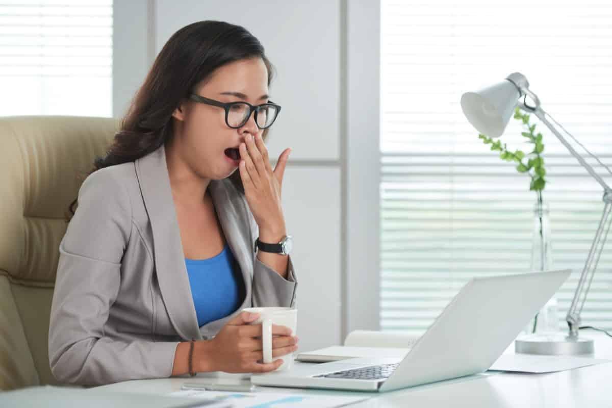 Veelvoorkomende slaapziekte symptomen zoals overmatige slaperigheid