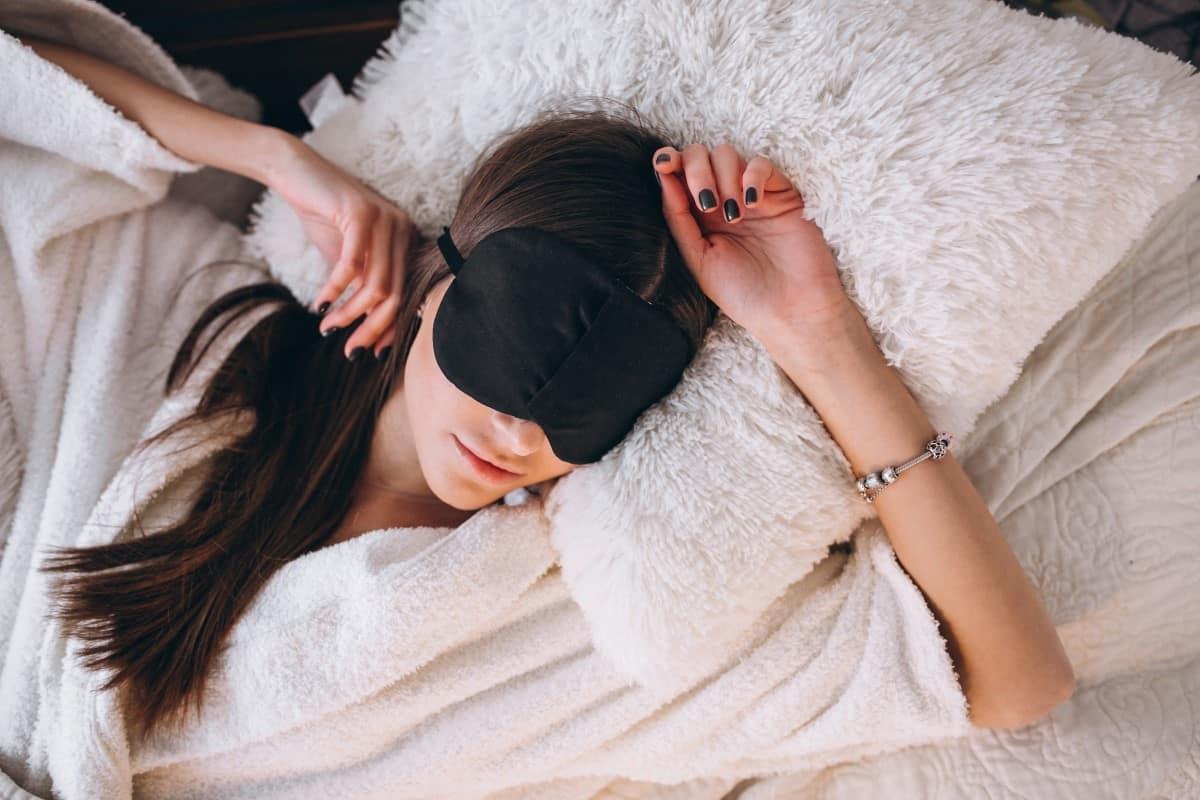 Verminderen van ziektes omtrent slaap met deze tips