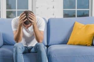 Angststoornis symptomen zoals hoofdpijn