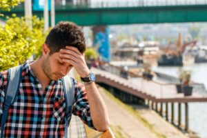 Een slecht geheugen is een gevolg van te weinig slaap