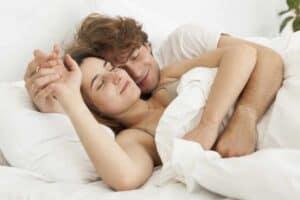 Goede nachtrust is belangrijk voor de gezondheid