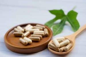 Goede supplementen met vitaminen kopen