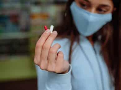 Meest gebruikte supplementen tegen het coronavirus