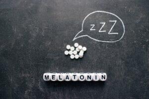 Natuurlijke diepe slaap supplementen voor een betere nachtrust