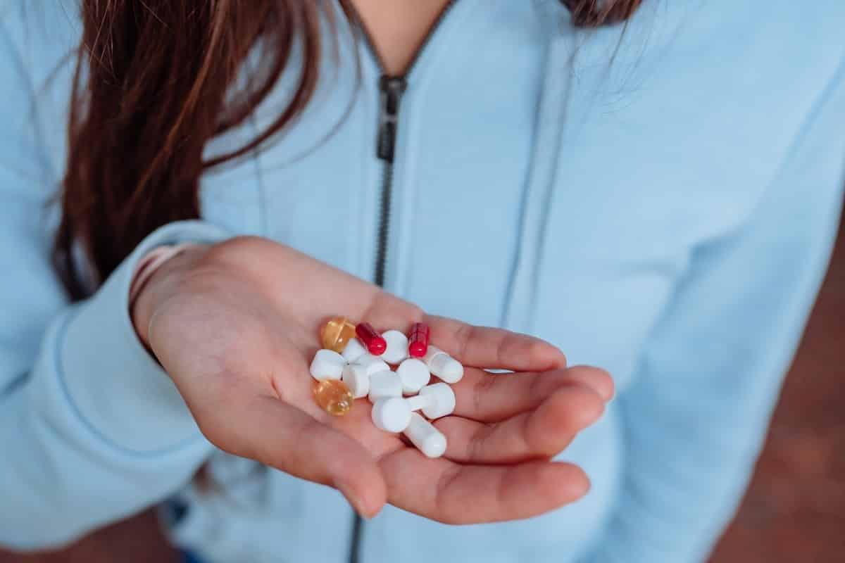 Supplementen tegen het coronavirus die veel mensen gebruiken