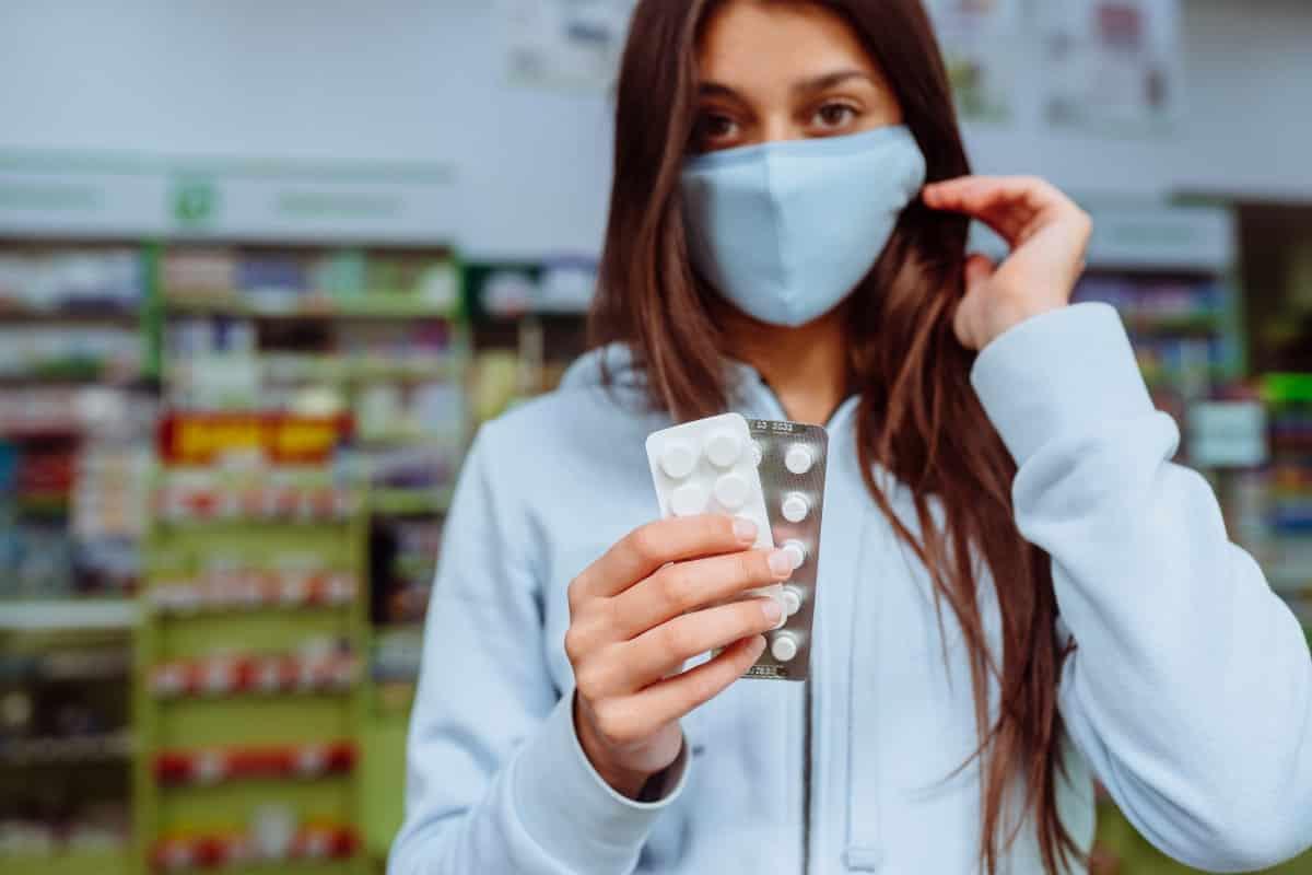 Voedingssupplementen tegen COVID-19