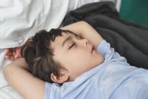 Wat is een slaap die diep is precies?