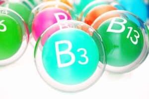 Wat is vitamine B3 en meer informatie