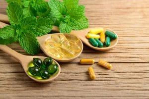 Andere voedingssupplementen voor sporters