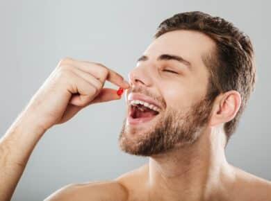 De beste supplementen voor mannen in 2021