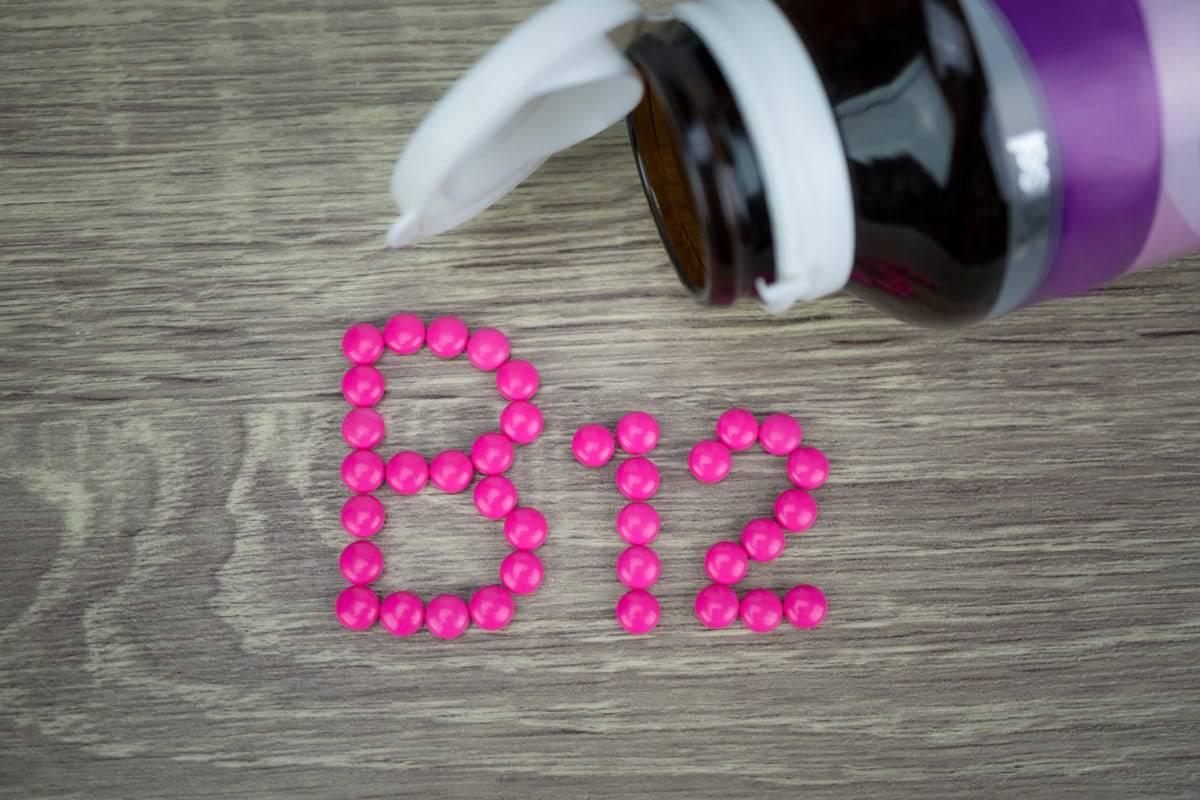 Goede vitamine B12 supplementen